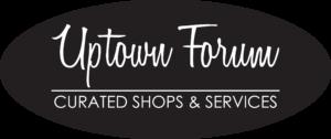 Uptown-Forum-Logo